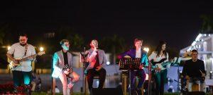 """La Dirección de Cultura de Guayaquil invita al concierto """"Sonríe, Es Navidad"""""""