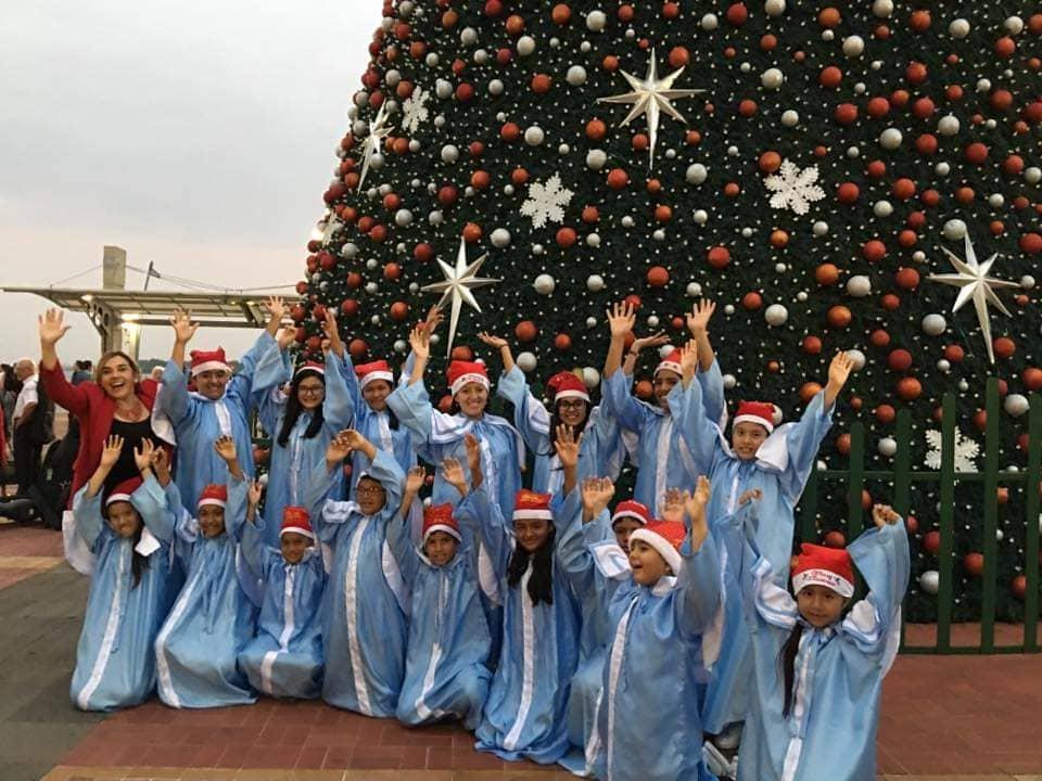 """La Dirección de Cultura de Guayaquil invita al concierto """"Navidad con Amor"""""""
