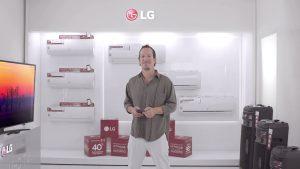 LG presenta la app LG Energy Payback, una aplicación que permite ahorrar dinero