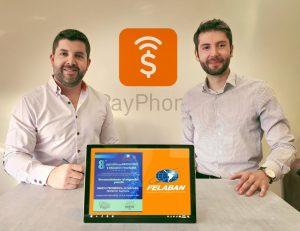 """Payphone fue premiada como """"Segunda mejor Innovación e Inclusión Financiera"""" de Latinoamérica"""