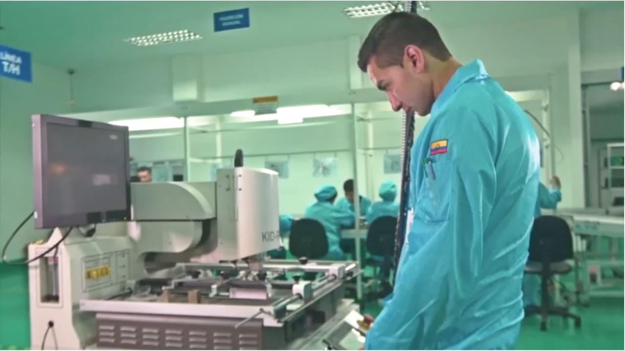 Los productores de tecnología son agentes claves en la economía ecuatoriana