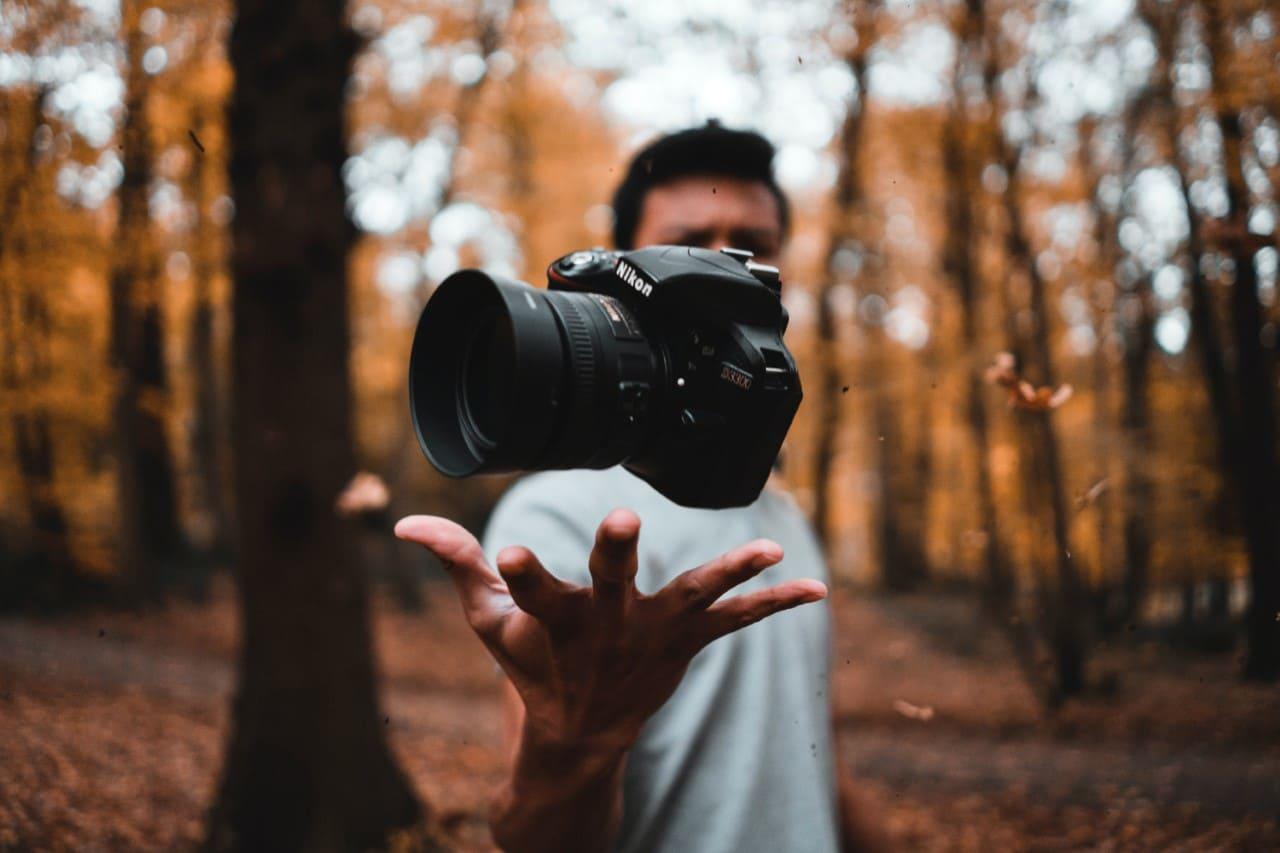 Fotógrafos profesionales y aficionados de Ecuador podrán participar en el concurso que mostrará la cara real de la salud