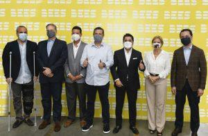 Plataforma digital BEES llegó para facilitar la comercialización entre pequeños negocios con grandes proveedores en Ecuador