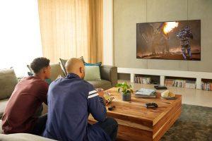 LG Electronics te propone iniciar el año con la mejor tecnología en televisores OLED