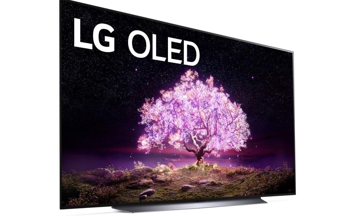 LG recibe más de 190 premios en el CES 2021 que se desarrollo de forma digital