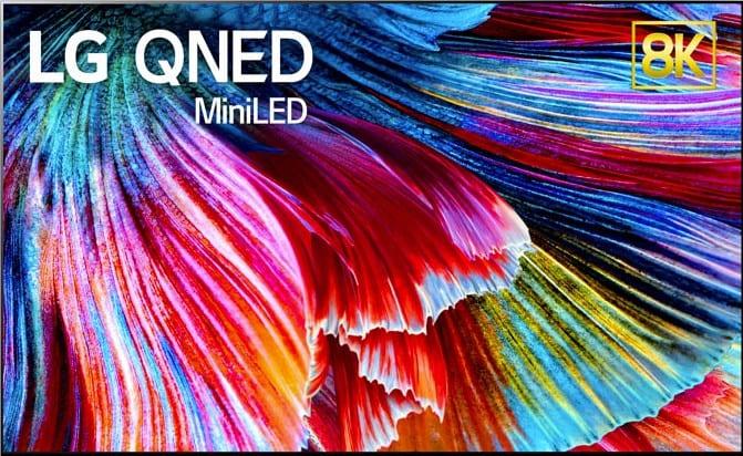 LG revelará el primer QNED TV LED de la compañía en el CES 2021 Virtual