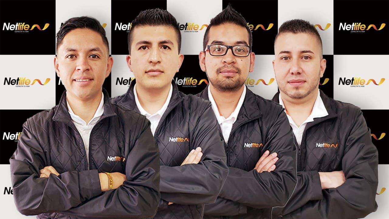 """Netlife apoya el intraemprendimiento, a través de su programa """"NetChallenge"""""""