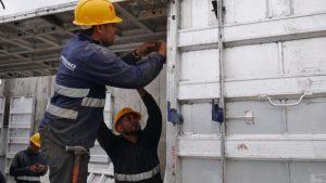 Ventajas que tiene el uso de formaletas de aluminio para la construcción de casas