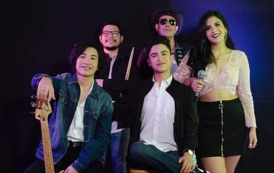 Saga Música, el nuevo grupo juvenil conformado por su profesor