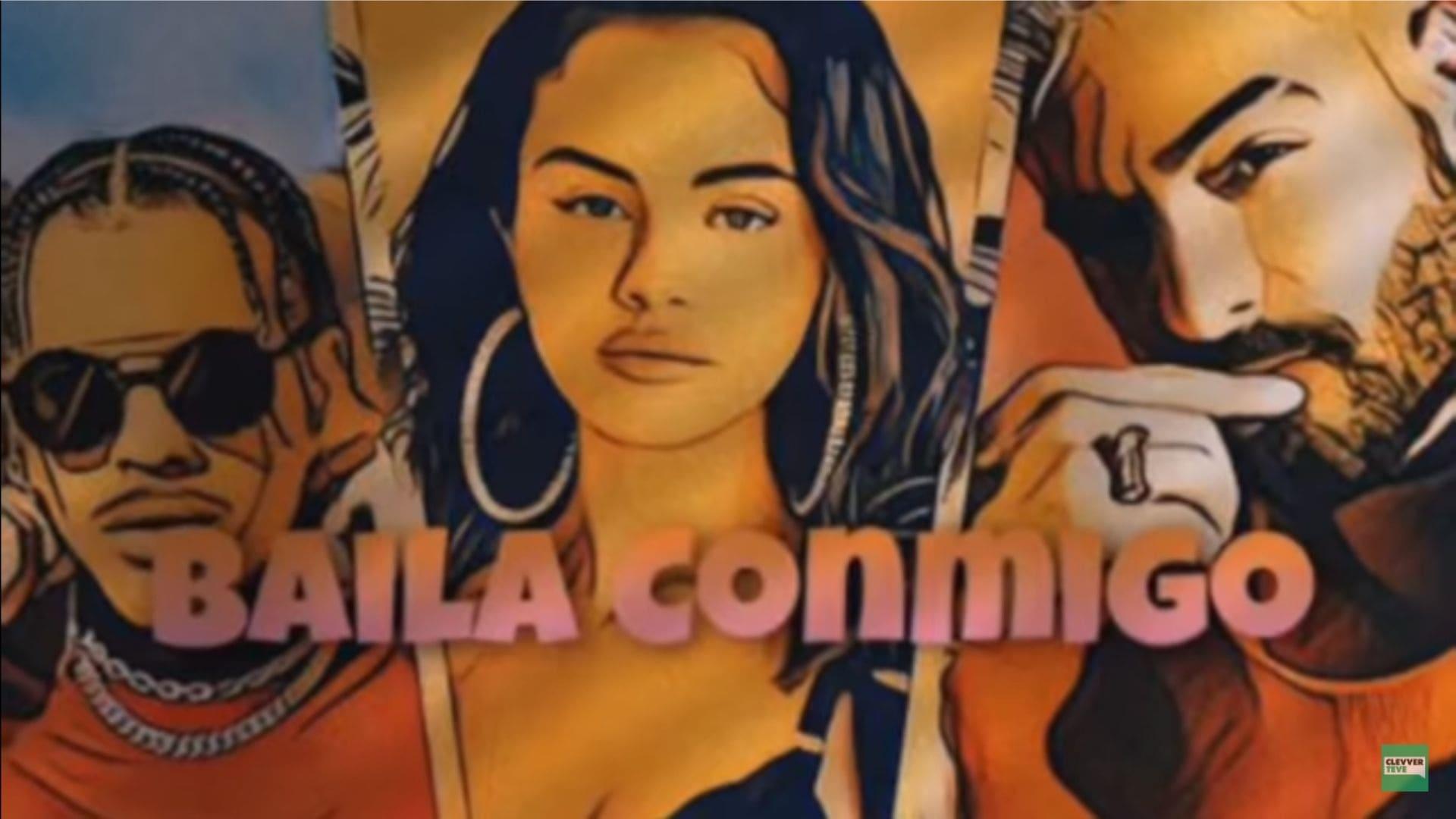 Selena Gómez lanzaría tema con Maluma, Rauw Alejandro, JLo, entre otros artistas para su nuevo álbum musical