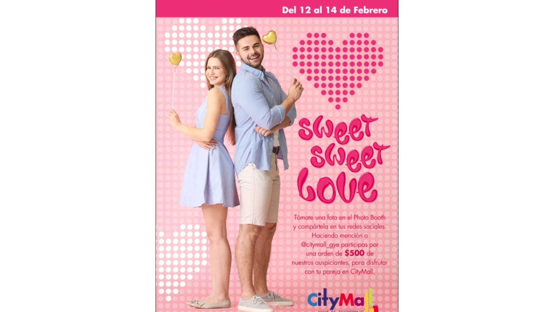 Disfruta de un San Valentín con moda y amor en CityMall