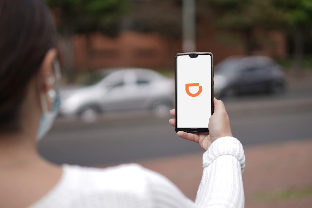 DiDi, la aplicación de movilidad más grande del mundo, abre registro para socios conductores en Ecuador