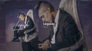 """Dysam presenta """"Legado"""" un homenaje a Legarda un año después"""