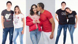 El Mix & Match de Etafashion la combinación perfecta para San Valentín