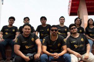 Los mejores 5 equipos de E-Sports en Ecuador serán parte del Oled Squad de LG