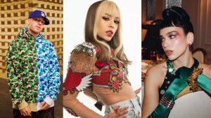Feid, Peter V, Migrantes, Alejandro Fernández, Danna Paola, Jeremy King y más lanzamientos musicales