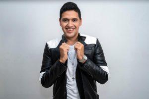 """Luisk de León llegó a invadirnos de esperanza con su tema """"Quien Dijo Miedo"""""""