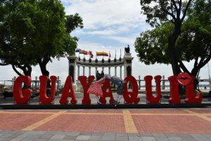 Malecón 2000 da a conocer sus horarios de feriado y actividades por San Valentín