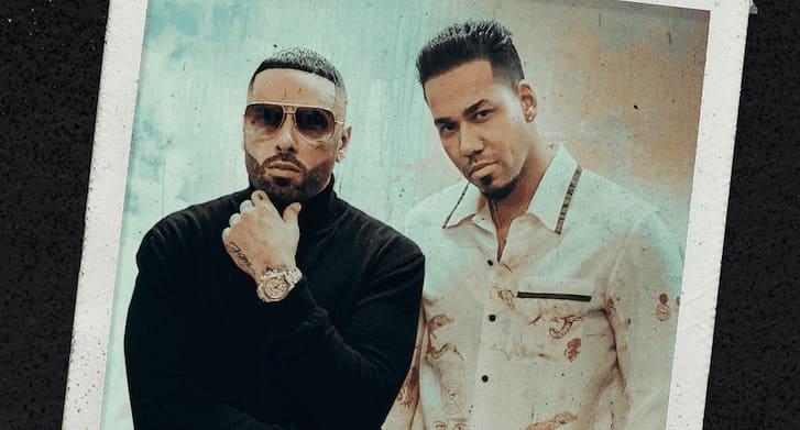 """Nicky Jam y El Rey de la Bachata Romeo Santos se hacen """"Fan de tus Fotos"""""""