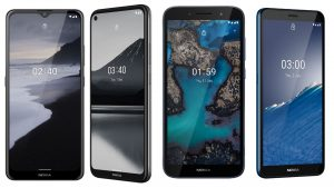 HMD Global amplía su portafolio de teléfonos Nokia con nuevos lanzamientos en Ecuador