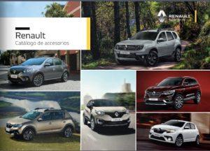 Renault consiente a sus fieles clientes y a sus compañeros de ruta