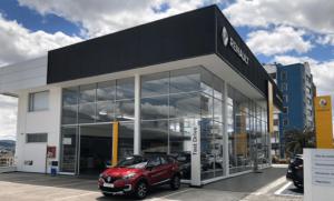 Renault se adaptó a la nueva normalidad para cumplir con las necesidades de los clientes