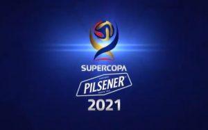 FEF posterga Supercopa Pilsener 2021