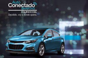 AutoConectado Smartag, evolución, innovación y seguridad en un solo seguro