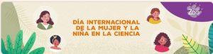 Zoológico de Quito organiza evento virtual para motivar incursión de niñas en la ciencia