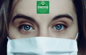"""Metro Ecuador Lanzó edición especial """"2 Metros"""" al cumplirse un año de la pandemia"""