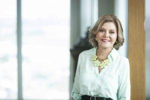 Isabel Noboa Pontón habla sobre liderazgo y resiliencia de la mujer en el resurgimiento económico post Covid-19