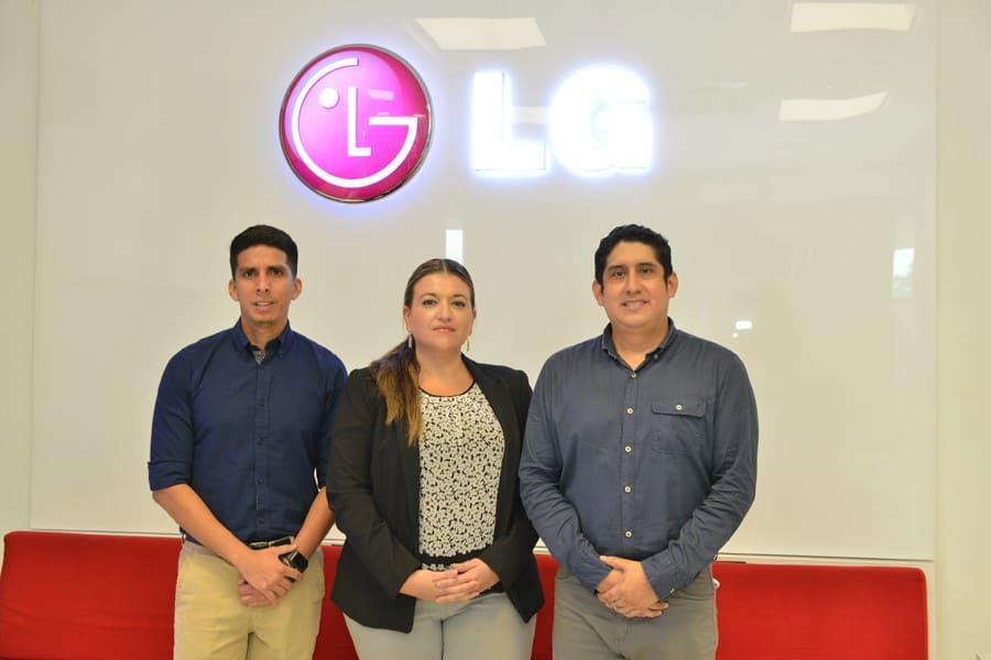 LG te ayuda a bajar hasta un 70% en consumo de energía y ahorrar mucho dinero en esta temporada de calor