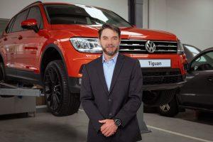 Volkswagen renueva su servicio posventa en Ecuador