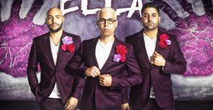 """La agrupación puertorriqueña N'Klabe celebra a la Mujer con """"Se Parece a Ella"""""""