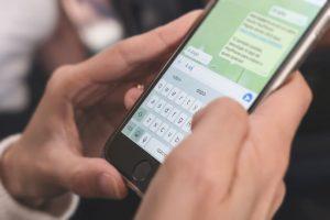 ¿Cómo recibir dinero desde el extranjero por Whatsapp?