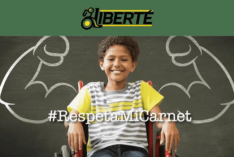 Renault lucha por una verdadera inclusión a través de su campaña #RespetaMiCarnet