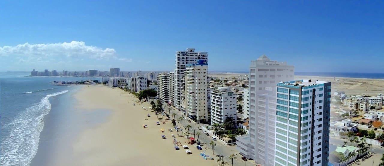 ¿Cómo se mantuvo la oferta y demanda del sector inmobiliario en Guayaquil en el 2020?