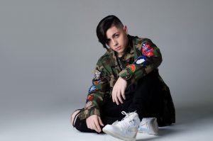 El barranquillero Shafik hace su debut en la música con 'Te Fuiste'