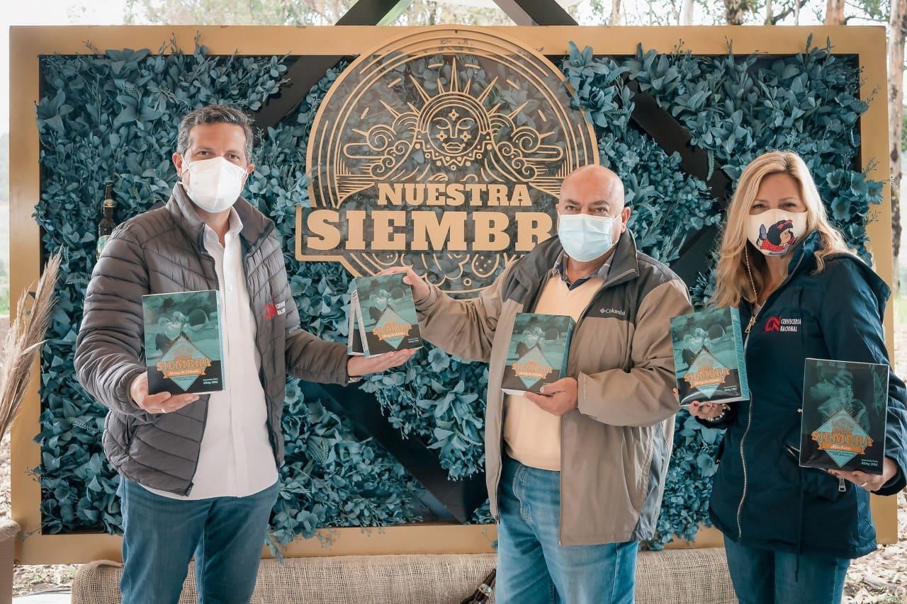 """""""Siembra Por Contrato"""" reactiva la economía del agro ecuatoriano a través de nuevas alianzas"""