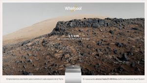 Cómo lograr un estilo de vida eco friendly desde casa, Whirlpool te invita sumarse a su misión