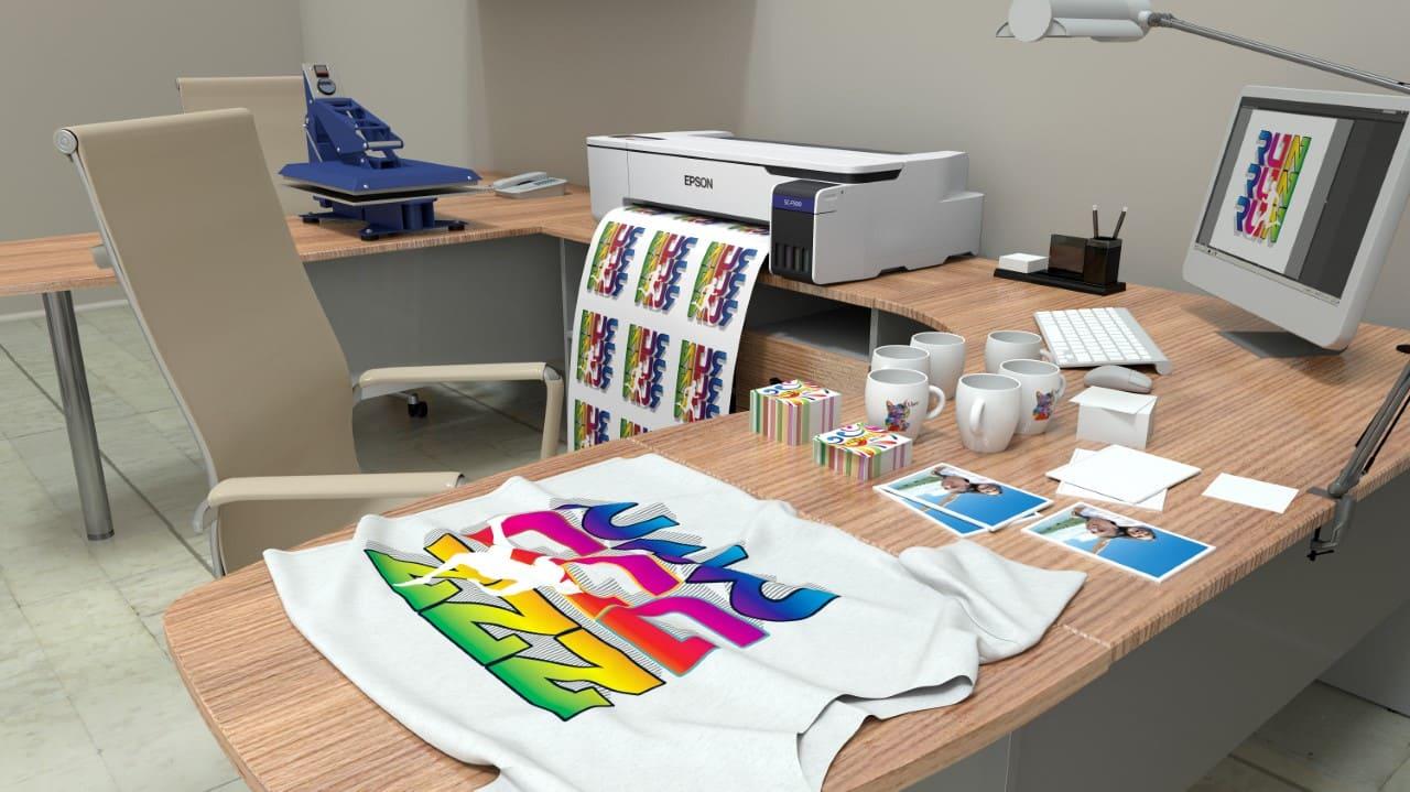 Impresión a Gran Formato: Día Internacional del Diseño Gráfico