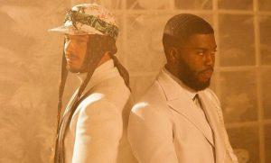 """J Balvin y Khalid presentan una icónica colaboración musical """"Otra Noche Sin Ti"""""""