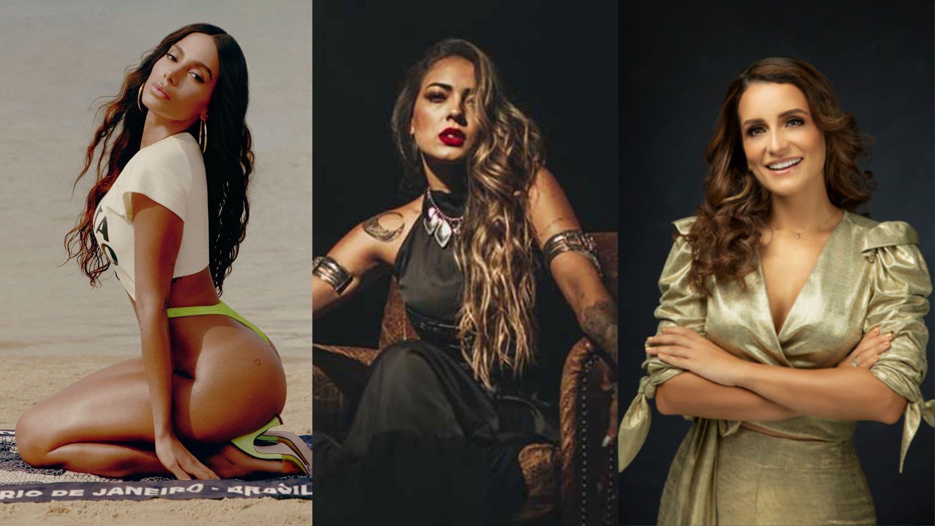 Anitta, Jez Summers, Pitizión, J Álvarez, Ventino, Margarita Doria y más lanzamientos musicales