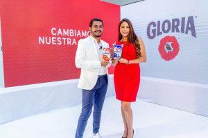 Leche Andina presenta su nueva imagen de marca