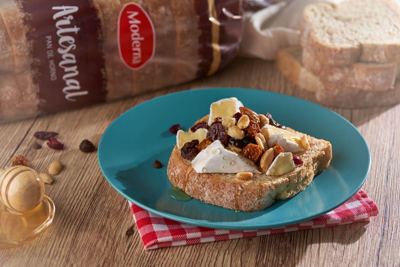 ¿Cuáles son los beneficios del Pan integral para la salud?