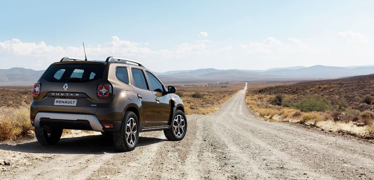Con un modelo renovado y de vanguardia llega el nuevo Renault Duster a Ecuador