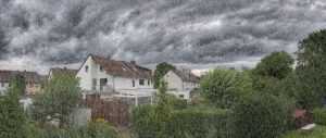 ¿Tips de como cuidar nuestro hogar en época de lluvias?