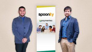 Spoonity optimiza su sistema de pedidos en línea con Paymentez