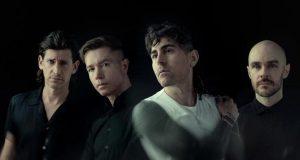 """AFI comparte su nuevo sencillo """"Tied To A Tree"""" parte de su próximo disco """"Bodies"""" disponible el 11 de junio"""