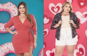 'Dulce Mamá', la nueva colección talla plus de la emprendedora Alexa Vargas